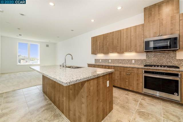 45128 Warm Springs Blvd 213, Fremont, CA 94539 (#CC40931119) :: The Sean Cooper Real Estate Group