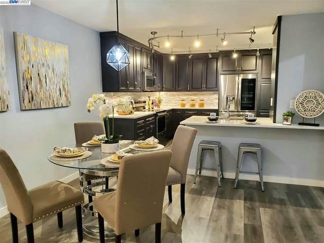 3750 Harrison St 104, Oakland, CA 94611 (#BE40929592) :: The Kulda Real Estate Group