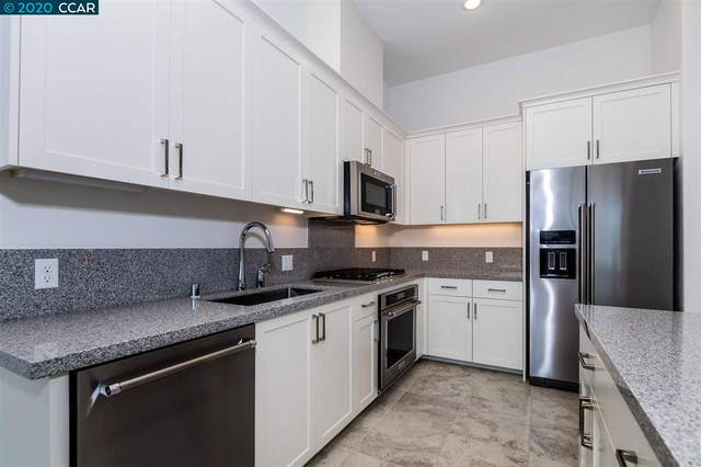 45128 Warm Springs Blvd 107, Fremont, CA 94539 (#CC40931130) :: The Sean Cooper Real Estate Group