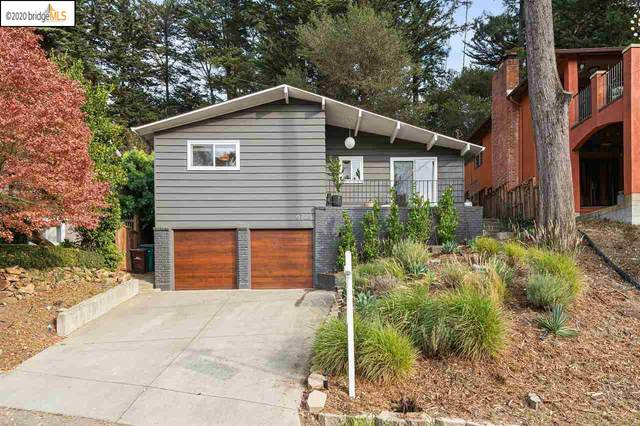 6728 Aitken Dr, Oakland, CA 94611 (#EB40931134) :: The Kulda Real Estate Group