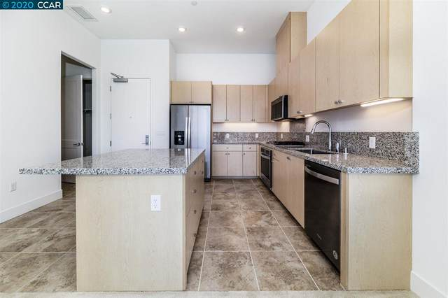 45128 Warm Springs Blvd. 103, Fremont, CA 94539 (#CC40931132) :: The Sean Cooper Real Estate Group