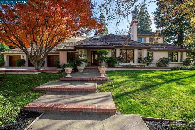 2961 Deer Meadow Dr, Danville, CA 94506 (#CC40929986) :: The Sean Cooper Real Estate Group