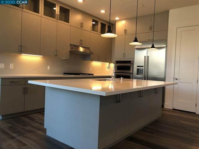 45273 Tom Blalock Street 301 D12, Fremont, CA 94539 (#CC40931142) :: The Sean Cooper Real Estate Group