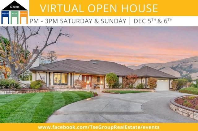 45970 Sentinel Pl, Fremont, CA 94539 (#MR40931143) :: The Sean Cooper Real Estate Group