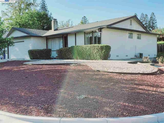 2 Dogwood Ct, San Ramon, CA 94583 (#BE40931164) :: The Kulda Real Estate Group