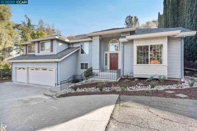 1186 Court Ln, Concord, CA 94518 (#CC40930479) :: The Kulda Real Estate Group
