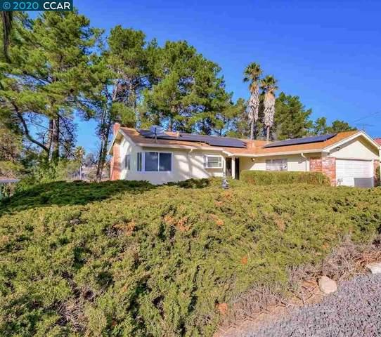 3125 Serene Ct, Richmond, CA 94803 (#CC40931194) :: Schneider Estates