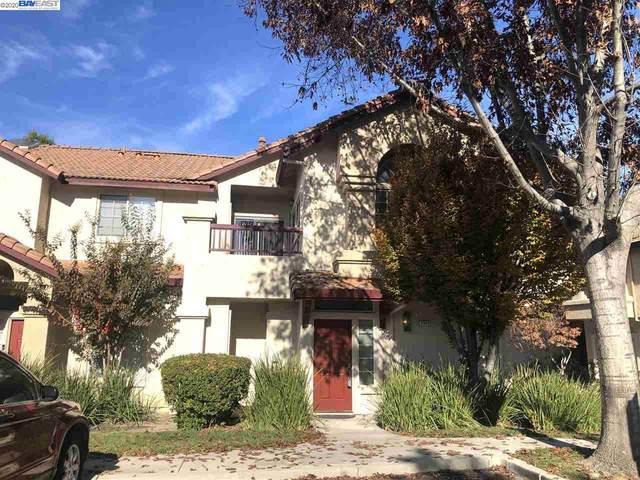 3303 Rosada Ct., Pleasanton, CA 94588 (#BE40931248) :: Schneider Estates