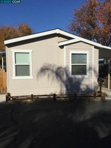 55 Pacifica Ave. 94, Bay Point, CA 94565 (#CC40931482) :: Intero Real Estate