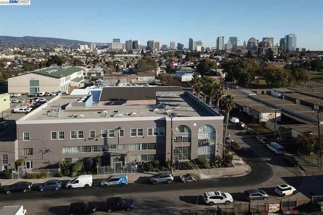 1920 Union, Oakland, CA 94607 (#BE40931487) :: Intero Real Estate