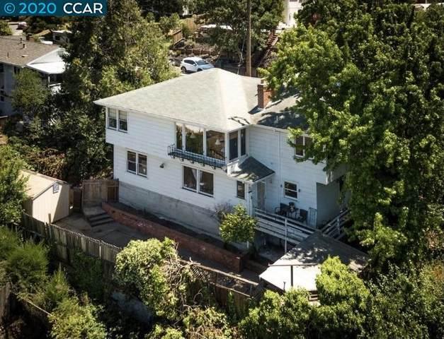 84 Bishop Rd, Crockett, CA 94525 (#CC40931505) :: Intero Real Estate