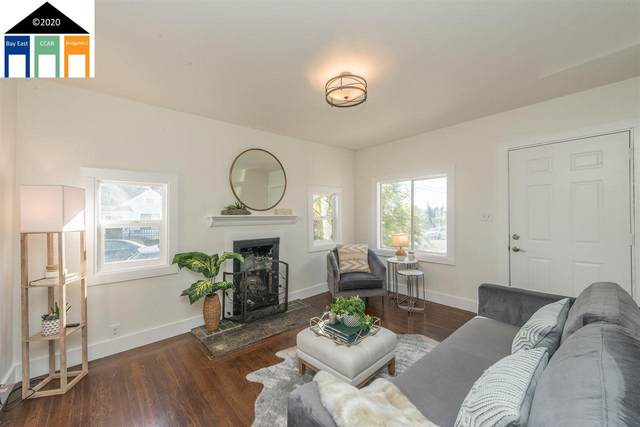 3958 Angelo Ave., Oakland, CA 94619 (#MR40931550) :: RE/MAX Gold
