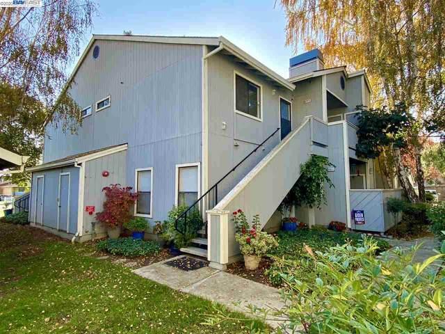 37415 Parish Cir 14G, Fremont, CA 94536 (#BE40931758) :: The Sean Cooper Real Estate Group