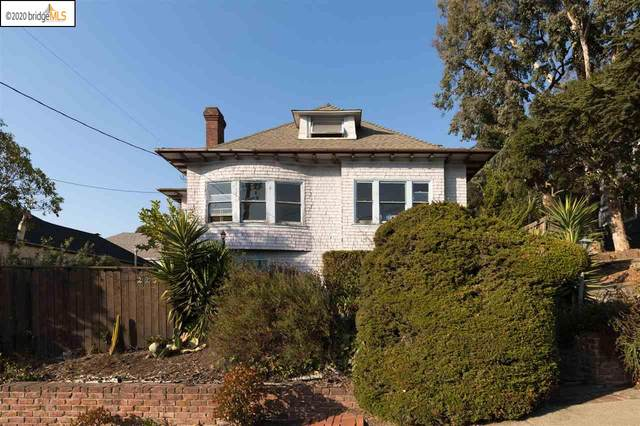 2235 Rose St, Berkeley, CA 94709 (#EB40928853) :: RE/MAX Gold
