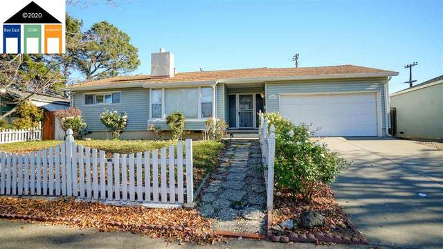 1828 Tuolumne St, Vallejo, CA 94589 (#MR40931847) :: RE/MAX Gold