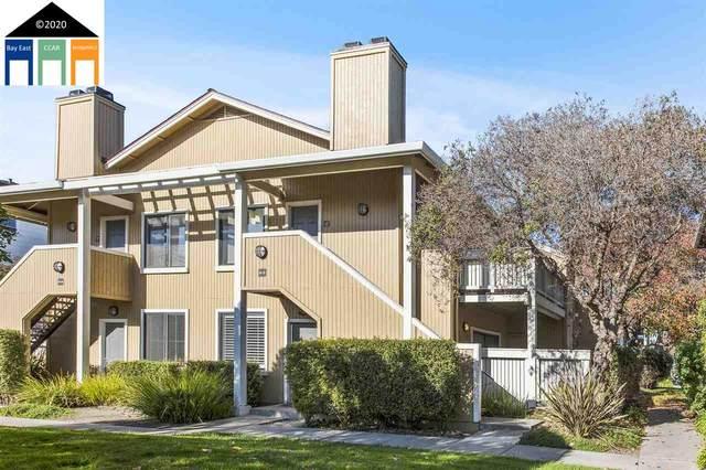 23 Schooner Court, Richmond, CA 94894 (#MR40931849) :: Strock Real Estate