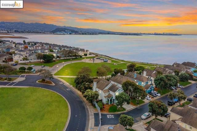 85 Harbor View Dr, Richmond, CA 94804 (#EB40931856) :: Strock Real Estate