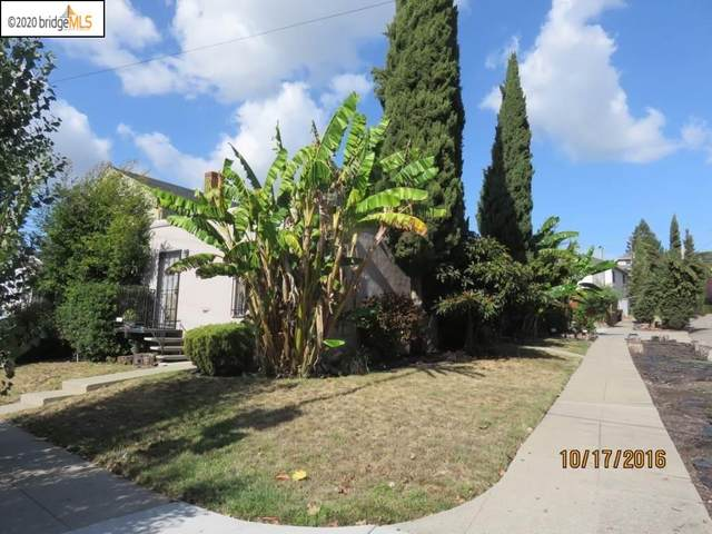 3309 64Th Ave, Oakland, CA 94605 (#EB40931905) :: Real Estate Experts