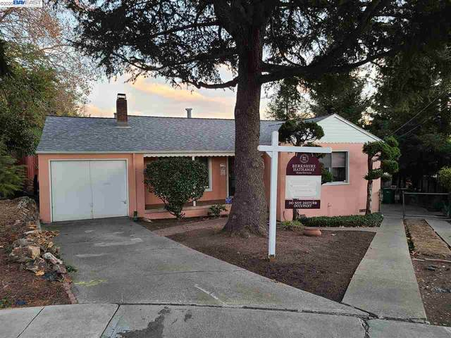 16133 Berkshire Rd, San Leandro, CA 94578 (#BE40931433) :: RE/MAX Gold