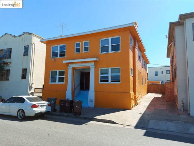 6108 Martin Luther King Jr Way, Oakland, CA 94609 (#EB40932077) :: Real Estate Experts