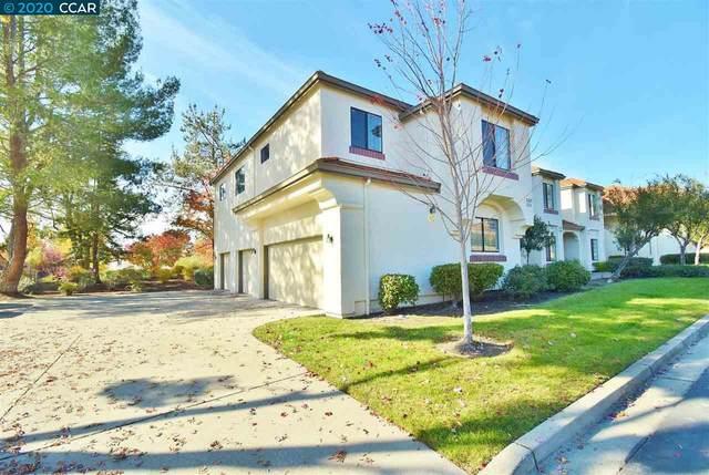5032 Lakeview Drive 200, San Ramon, CA 94582 (MLS #CC40931095) :: Compass
