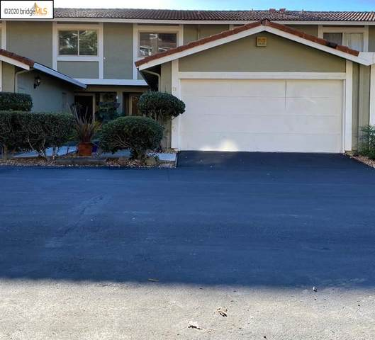 79 Shadow Mtn, Oakland, CA 94605 (#EB40932150) :: Schneider Estates