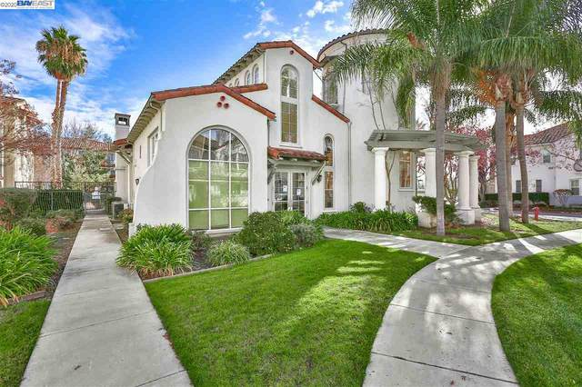 35520 Monterra Ter 204, Union City, CA 94587 (#BE40932161) :: Real Estate Experts