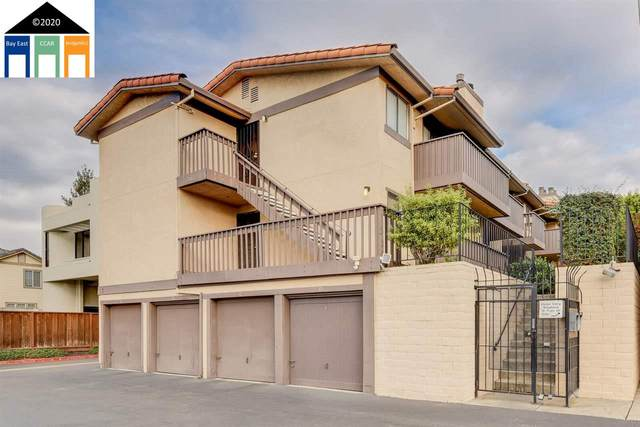 15059 Hesperian Blvd 35, San Leandro, CA 94578 (#MR40932167) :: The Gilmartin Group