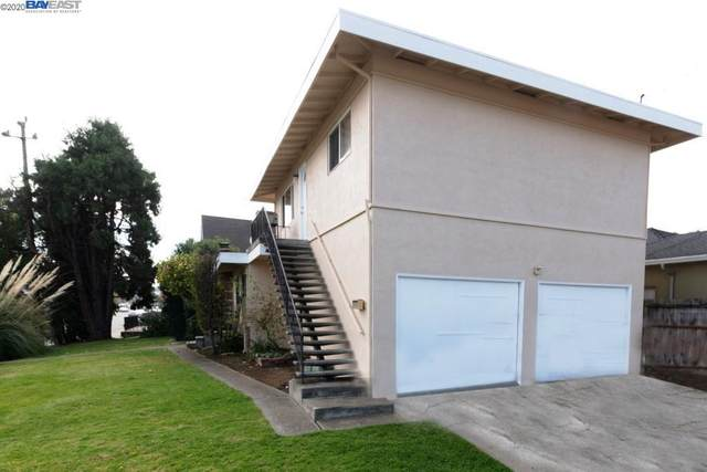 20565 Stanton Ave, Castro Valley, CA 94546 (#BE40932184) :: The Kulda Real Estate Group