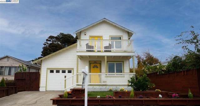 1616 Bayo Vista Ave, San Pablo, CA 94806 (#BE40932243) :: Schneider Estates