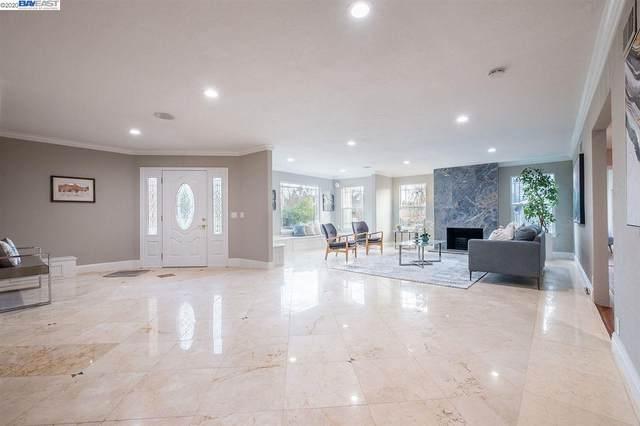23 Boyd Ct, Pleasant Hill, CA 94523 (#BE40932289) :: Schneider Estates