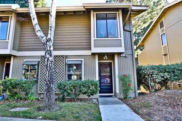Eastgate, Martinez, CA 94553 (#CC40932369) :: Alex Brant