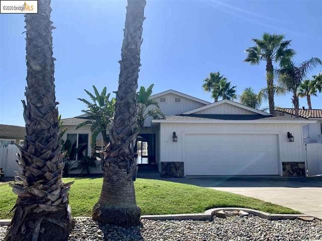 4910 North Pt, Discovery Bay, CA 94505 (#EB40932380) :: Intero Real Estate