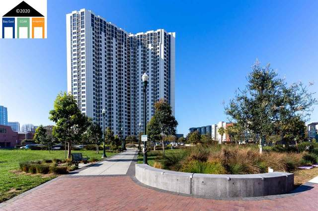 6363 Christie Ave 2311, Emeryville, CA 94608 (#MR40932561) :: Real Estate Experts