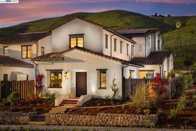 167 Fecundo Terrace, Fremont, CA 94539 (#BE40932572) :: Olga Golovko