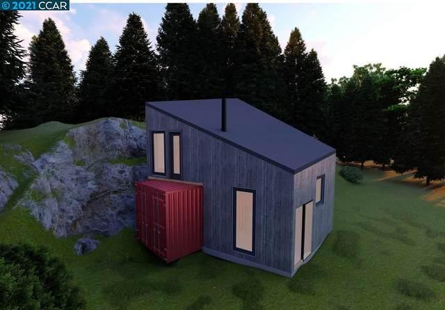 0 Pinehurst, CANYON, CA 94516 (#CC40932645) :: Intero Real Estate