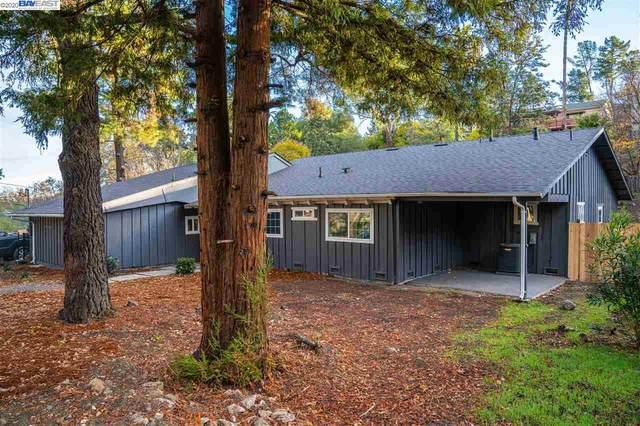 2452 Larkey Ln, Walnut Creek, CA 94597 (#BE40932667) :: Schneider Estates