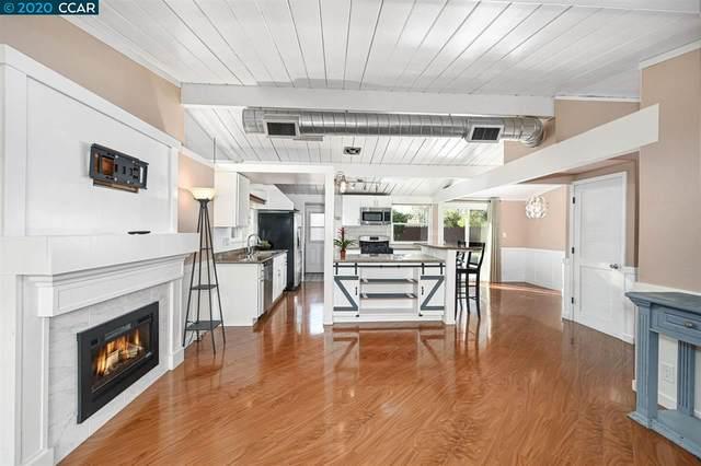 50 Santa Ana Dr, Pleasant Hill, CA 94523 (#CC40932567) :: Schneider Estates