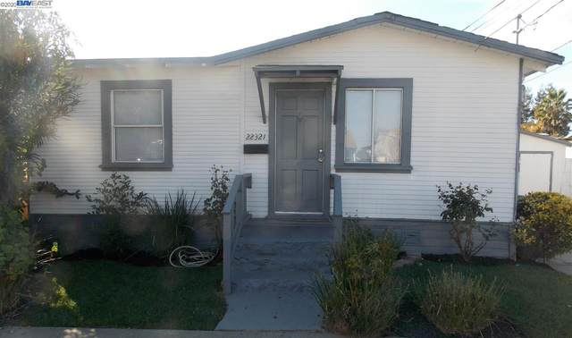 22311 Flagg St, Hayward, CA 94541 (#BE40932689) :: The Gilmartin Group