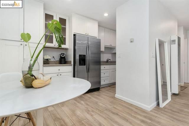 4081 Clayton Rd 130, Concord, CA 94521 (#EB40932720) :: Schneider Estates