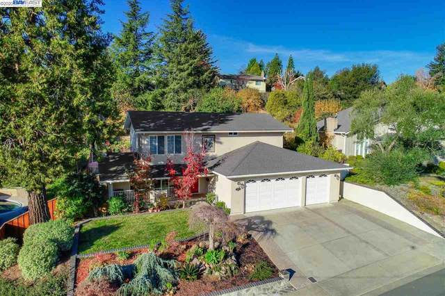 5852 Cold Water, Castro Valley, CA 94552 (#BE40931997) :: RE/MAX Gold