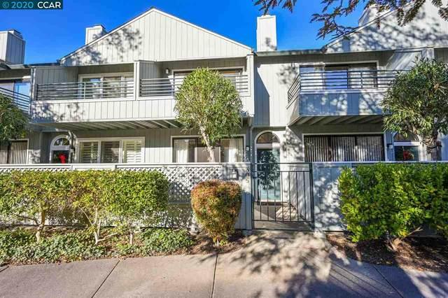 305 Rock Creek Way, Pleasant Hill, CA 94523 (#CC40932029) :: Schneider Estates