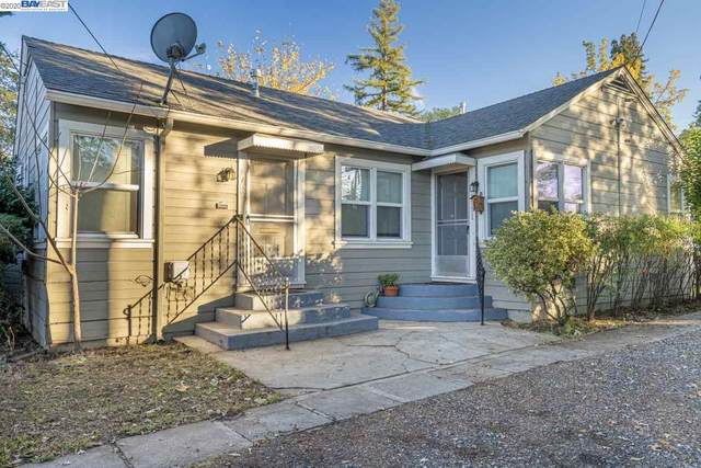 1769 Third St., Napa, CA 94559 (#BE40932840) :: The Sean Cooper Real Estate Group