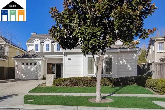 160 Watermark Ter, Hercules, CA 94547 (#MR40932876) :: The Sean Cooper Real Estate Group