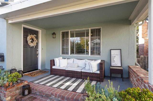 3869 Lyman Rd, Oakland, CA 94602 (#BE40932885) :: The Gilmartin Group