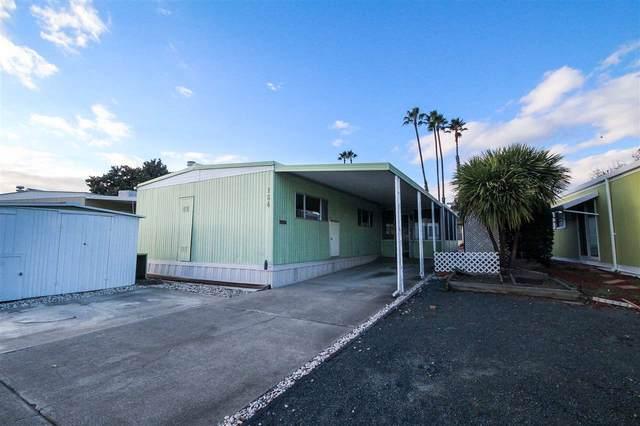 164 Kona Circle, Union City, CA 94587 (#BE40932905) :: The Sean Cooper Real Estate Group
