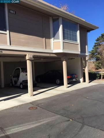 1902 Skycrest Drive 1, Walnut Creek, CA 94595 (#CC40932914) :: Alex Brant
