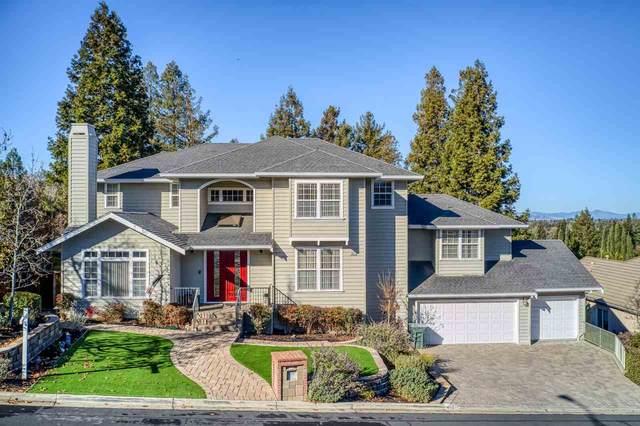 4021 Browning Dr, Concord, CA 94518 (#CC40932927) :: Schneider Estates