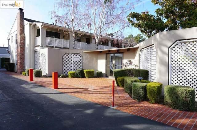 2828 Edison St 17, San Mateo, CA 94403 (#EB40932937) :: Alex Brant