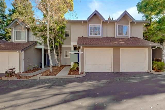 238 Birch Creek Dr, Pleasanton, CA 94566 (#CC40932958) :: Alex Brant